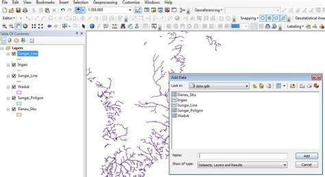 peta rupa bumi indonesia rbi gratis