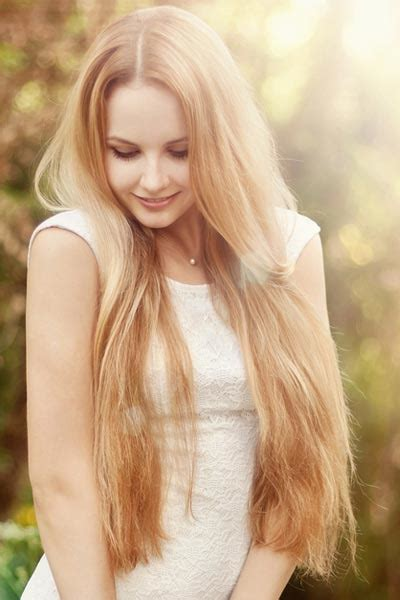 should straight limp hair be short or long deep conditioning why it s key for long luxurious hair