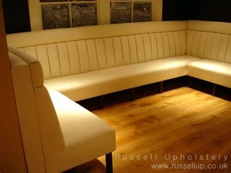 booth banquette seating booth seating and banquette seating by russell upholstery