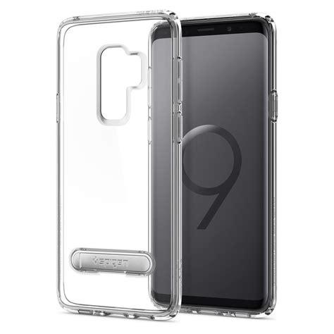 Galaxy S8s8 Plus Spigen Sgp Ultra Hybrid spigen sgp ultra hybrid s hoesje voor samsung galaxy s9