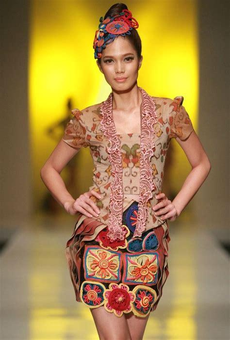 design fashion indonesia 22 best fashion style images on pinterest kebaya