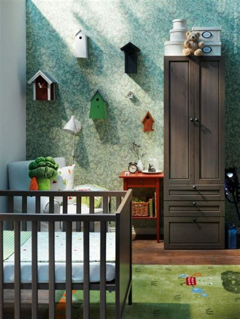 ikea baby bedroom furniture 21 cute ikea sundvik bed and crib ideas to try digsdigs