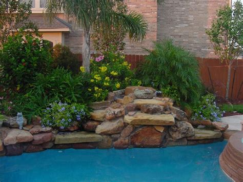 27 best images about pool landscaping on a budget homesthetics on pinterest small yards 27 best houston landscaping idea s images on pinterest