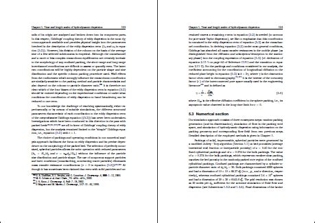 book layout lyx master thesis lyx layout
