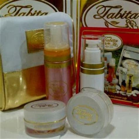 Pemutih Wajah Tabita tabita skin care