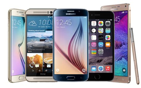 best smarthpone best smartphones 2016 the best phones available to buy