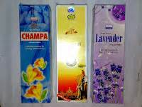 Potpourri Wangi three dupa wangi india fragrant incense india
