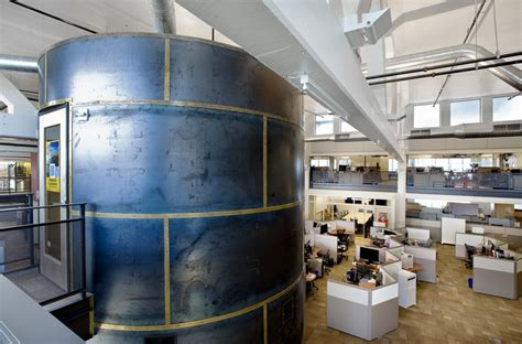google pittsburgh google unveils not evil office in pittsburgh co design