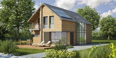 Maison écologique En Kit 4657 by Maison Cologique En Bois Cool Maison Ecologique En Bois