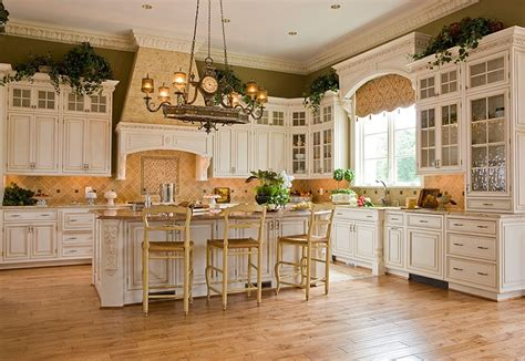 20 Extravagant To Die For Gourmet Kitchens With Pictures Large Gourmet Kitchen House Plans