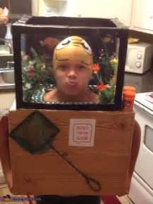 fishtank halloween costume