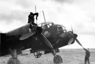 junkers ju 88 the 1848324758 junkers ju 88 of the kg 54 totenkopf world war photos