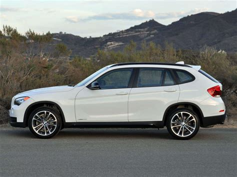 crossover cars bmw crossovers best cargo space html autos post