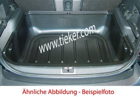 Bmw 1er F20 Kofferraumvolumen by Kofferraumwanne Carbox Bmw 1er F20 Laderaumwanne