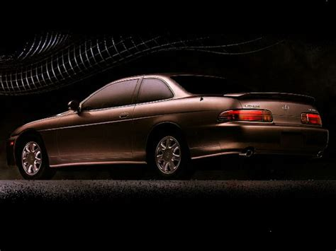 1997 lexus sc 400 specs safety rating mpg carsdirect