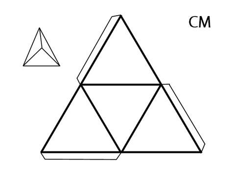 imagenes figuras geometricas para armar educando con amor cuerpos geom 233 tricos para armar