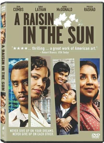 theme of racial discrimination in a raisin in the sun a raisin in the sun tv movie 2008 imdb
