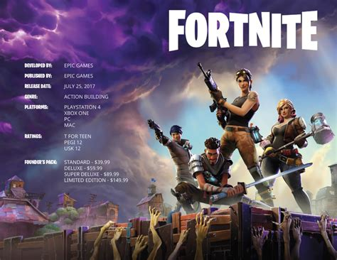 what fortnite team is on fortnite out today launch trailer gaming central