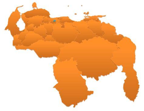 imagenes satelitales de venezuela actualizadas mapa de venezuela