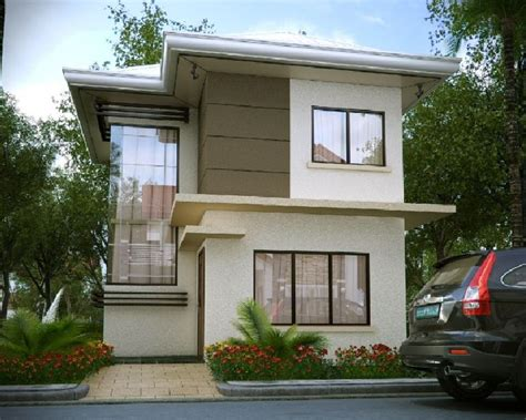 The Prestige Subdivision: House and Lot For Sale located