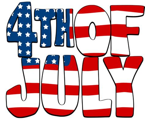 4th of july clipart fourth of july clipart on clip teddy
