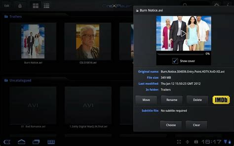 xvid codec for android cinexplayer best xvid player apk 2 5 androidworking