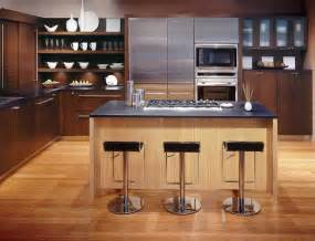 kitchen semi portable island bar and breakfast counter with stools click for details