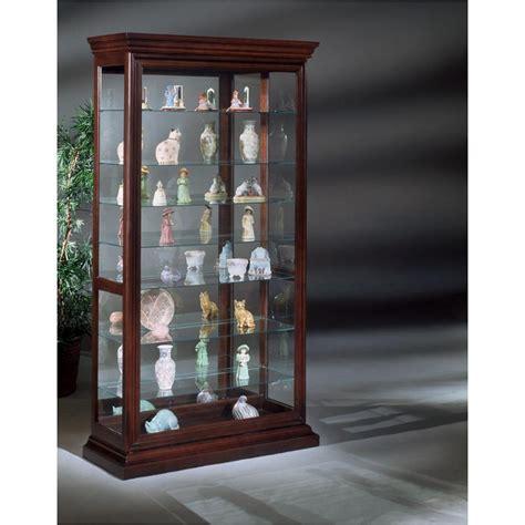 Philip Reinisch Curio Cabinet by 58282 Philip Reinisch Company Cherry Manifestation Curio