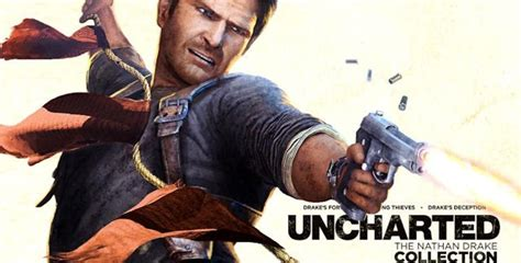Uncharted The Nathan Collection R All Ps4 Ori uncharted the nathan collection cheats