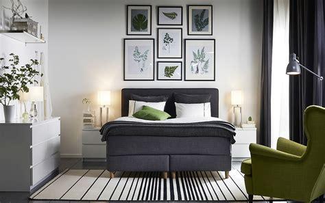 schlafzimmer ikea moderner komfort bis ins kleinste detail ikea