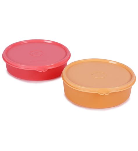 Tupperware Small Handy Bowl tupperware medium handy bowl set of two by tupperware