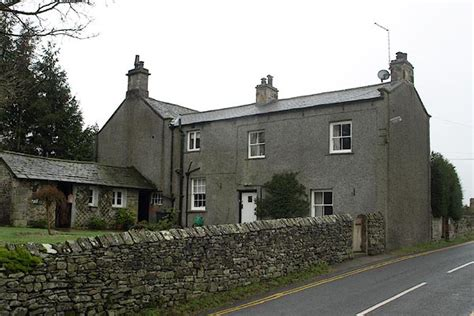 cumbria gazetteer cottage kearstwick