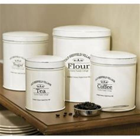 fashioned kitchen canisters 1000 images about kitchen canisters on