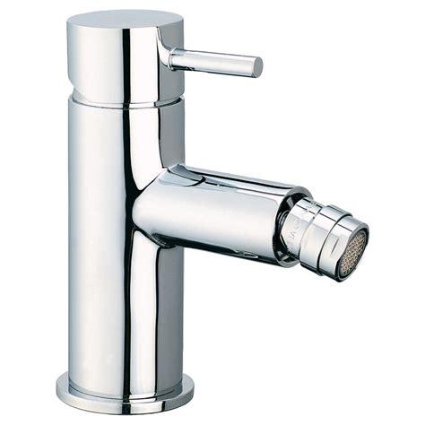 bidet tap crosswater lever monobloc chrome bidet mixer tap