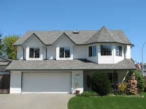 New House Exterior Photo Gallery House Home Construction On