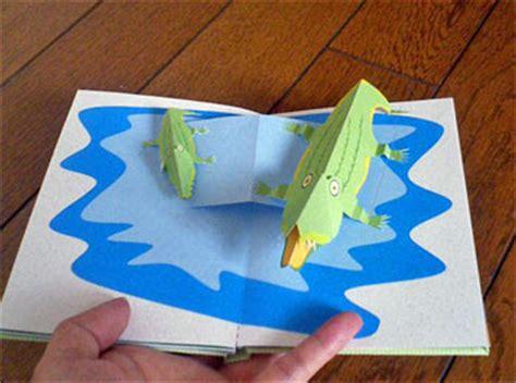 cuentos infantiles con imagenes en 3d libros pop up books cards c 243 mo hacer un divertido libro