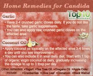 home treatment for yeast infection home remedies for candida top 10 home remedies