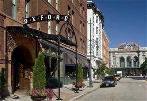 oxford house denver oxford hotel denver