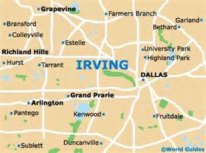 irving travel guide and tourist information irving