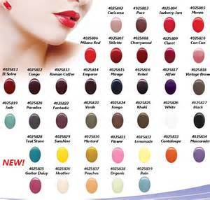 opi color chart opi gel nail color chart 2013 get ready for summer