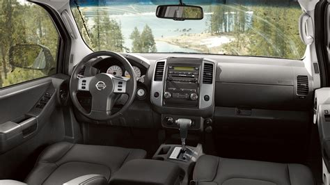 Interior Accessories You Got A Suave Attitude by 2015 Xterra Suv Roads Are Optional Nissan Usa