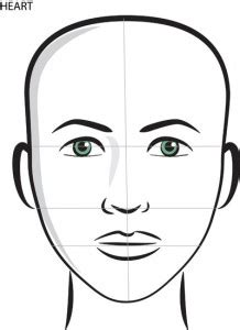 how to round a rectangular face with a haircut what is my face shape helen s style helen s style