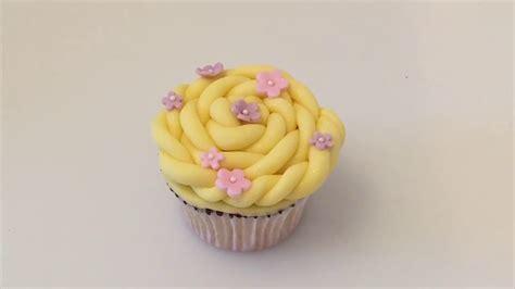 project cupcake rapunzel youtube