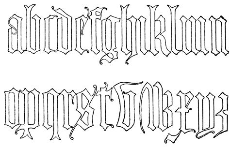 tattoo maker old english font old english lettering fonts tattoo design fresh tattoos