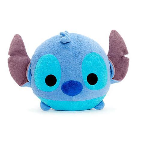 Stiker Tsum Tsum Disney 3d Timbul stitch tsum tsum cushion