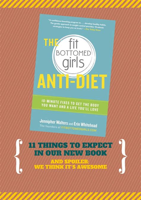 11 things to expect with your remodel 11 things to expect in the fit bottomed girls anti diet
