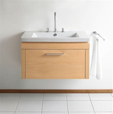 Bathroom Decorating Warm And Comfortable With Wood Second Bathroom Furniture