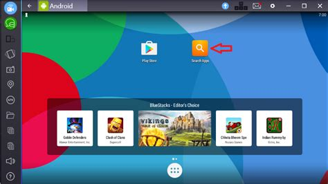bluestacks home how can i install and use mobdro on bluestacks
