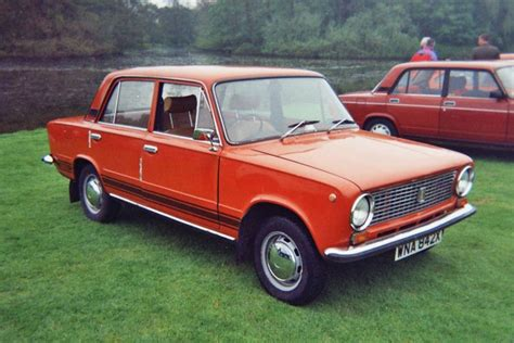 Lada World Another Worst Car In The World Clarkson Destroys