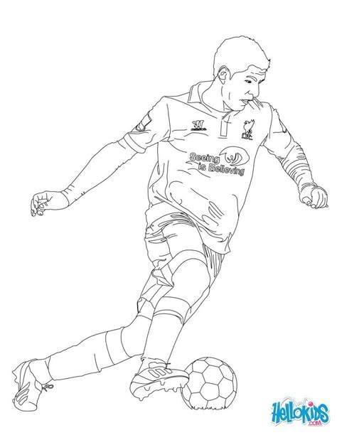 coloring pages ronaldo cristiano ronaldo coloring pages coloring home